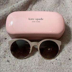 Kate Spade Deandrea Sunglasses